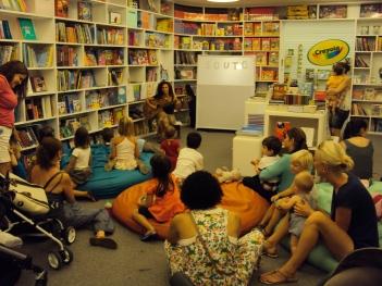 Livraria da Vila - Shopping Galleria Campinas
