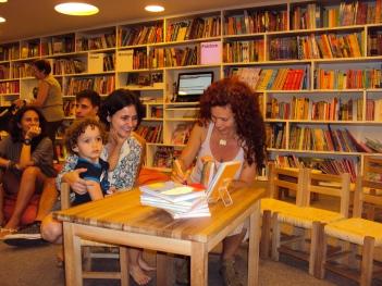 Livraria da Vila - Shopping JK Iguatemi