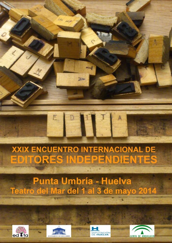 Cartel EDITA 2014