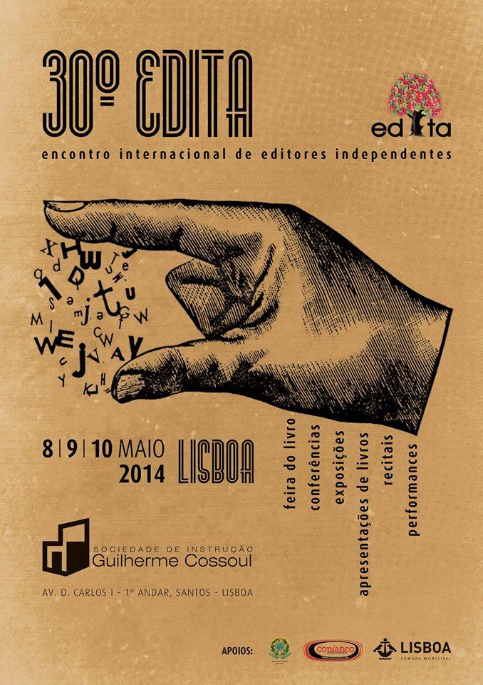 XXX Edita Lisboa Pererê Editora